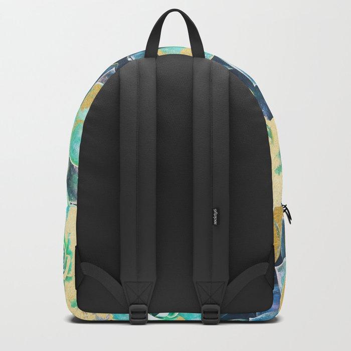 Nurture #society6 #decor #buyart Backpack