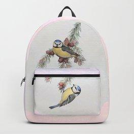 Tits Backpack
