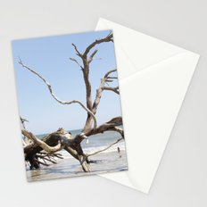 Driftwood Tree Stationery Cards
