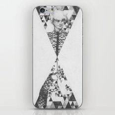 The Smallest Colour iPhone & iPod Skin