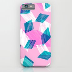 Marble Gems iPhone 6s Slim Case