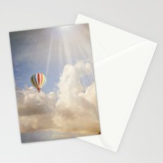 Dreams of Light Stationery Cards