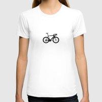 sport T-shirts featuring sport bike by Fabian Bross