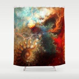 Dreaming Again Shower Curtain