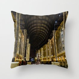 Hays Galleria Throw Pillow