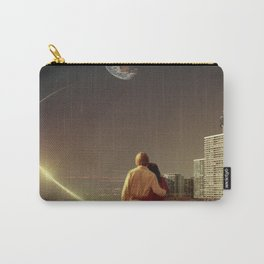 We Used To Live There, Too Carry-All Pouch