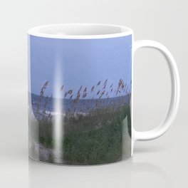 Beach at Dusk Coffee Mug