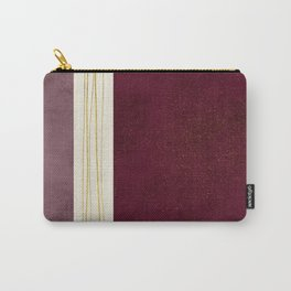 Phi Alpha 3 Carry-All Pouch