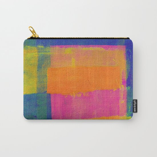 """""""Passaredo"""" Inspired by the Chico Buarque music. Carry-All Pouch"""