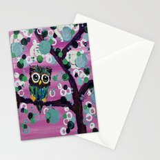 :: Gemmy in Pink :: Stationery Cards