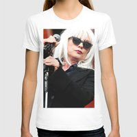 blondie T-shirts featuring Blondie by Euan Anderson