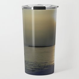 Ice Sundown Travel Mug