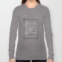 SKINWALKER STORYBOARD Long Sleeve T-shirt