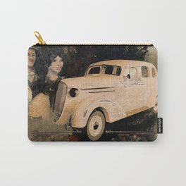 A Gangster Love Story Carry-All Pouch