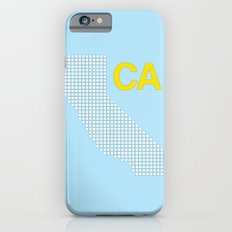 California Slim Case iPhone 6