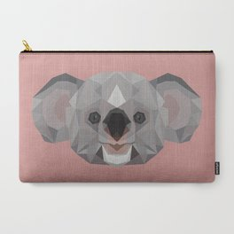 K is for Koala Carry-All Pouch