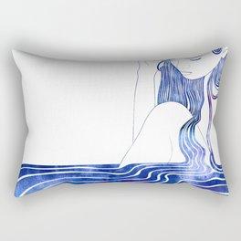 Nereid XVI Rectangular Pillow