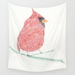bird IV Wall Tapestry