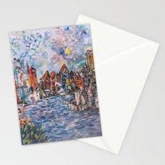 City Beautiful Stationery Cards