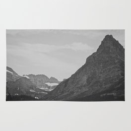 Mountain Peak Rug