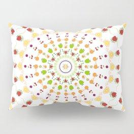 AFE Fruit Mandala Pillow Sham