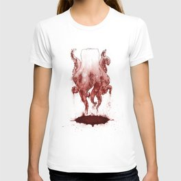 Tooth Tentacles T-shirt