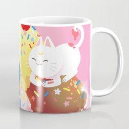 Moonie Sundae Coffee Mug