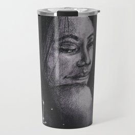 Stars within her Travel Mug