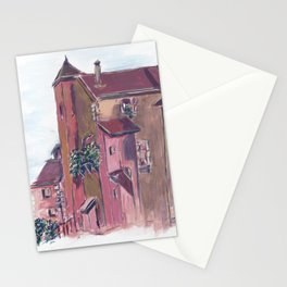 Annecy Stationery Cards