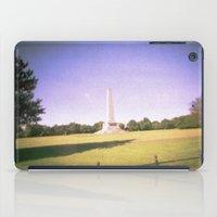 dublin iPad Cases featuring Dublin Skies by jonnykam
