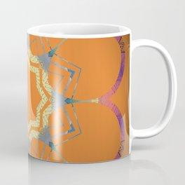 Kaleid O20 by Leslie Harlow Coffee Mug