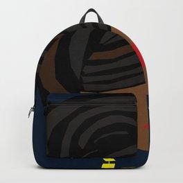 BGA 2 Backpack