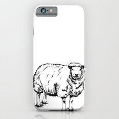 Sheep Sheep. iPhone 6s Slim Case