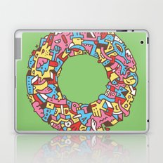 Donut Laptop & iPad Skin