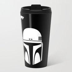 BOBA FETT! Travel Mug