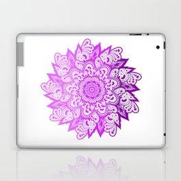 Gradient Mandala Laptop & iPad Skin