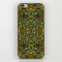 Rapport A7 iPhone Skin