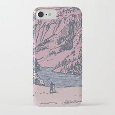 Adventure Is Calling Slim Case iPhone 7