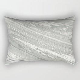 Grey asf Rectangular Pillow