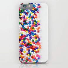 Birthday Sprinkles iPhone 6s Slim Case