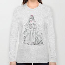 Jiu Jian Zi Long Sleeve T-shirt
