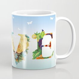 Love In The Air Coffee Mug