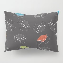 The End Table Pillow Sham