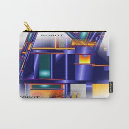 technics Carry-All Pouch