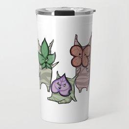 Koroks Travel Mug