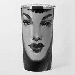 Bettie Travel Mug