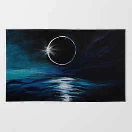The Eclipse Rug