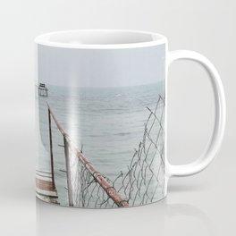 Wondering of what's Beyond Coffee Mug