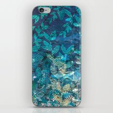 Boreal  iPhone & iPod Skin