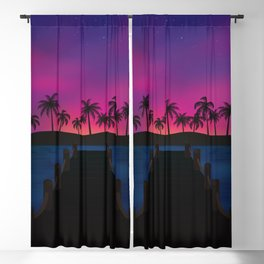 Perfect Night Blackout Curtain